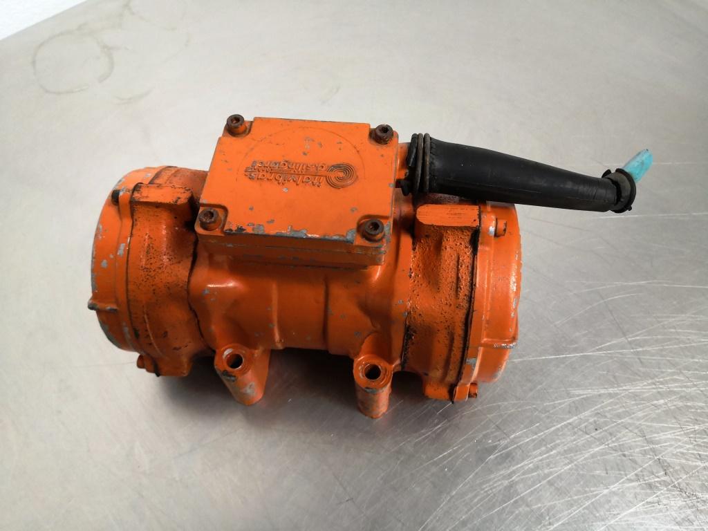 MOTOVIBRATORE ELETTRICO – ITALVIBRAS (COD. RIC-MOT-31) in vendita - foto 3