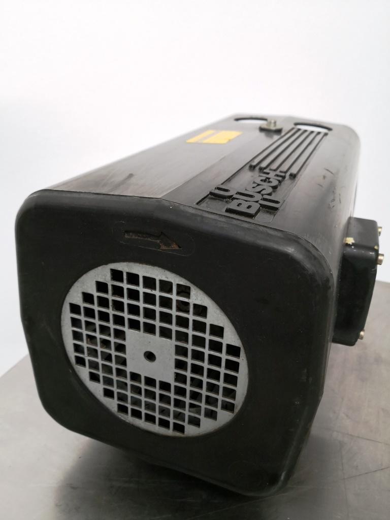 POMPA DA VUOTO – BUSCH (COD.MF-PR-POM-119) in vendita - foto 3