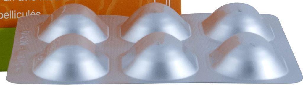 BLISTERATRICE AUTOMATICA – PARTENA CAM – MOD. M90  in vendita - foto 15