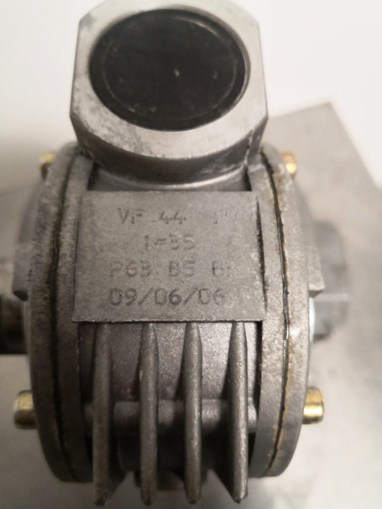 MOTORIDUTTORE – M.T. BONFIGLIOLI – TN63B/2 (MOT-41) in vendita - foto 3