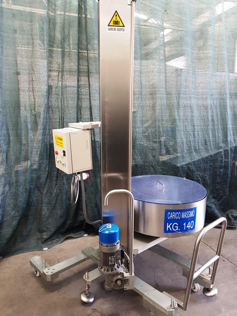 ELEVATORE ALIMENTATORE – CAM-PARTENA (COD. ELE-41) in vendita - foto 2