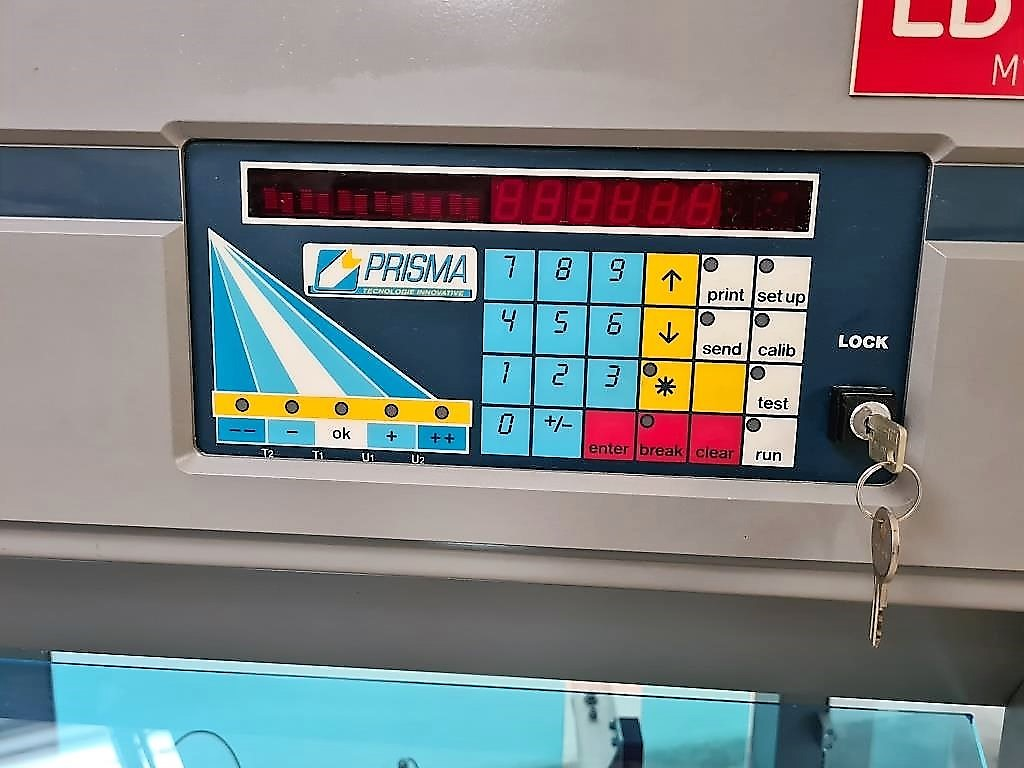 BILANCIA / SELEZIONATRICE PONDERALE - PRISMA 05C3  in vendita - foto 4