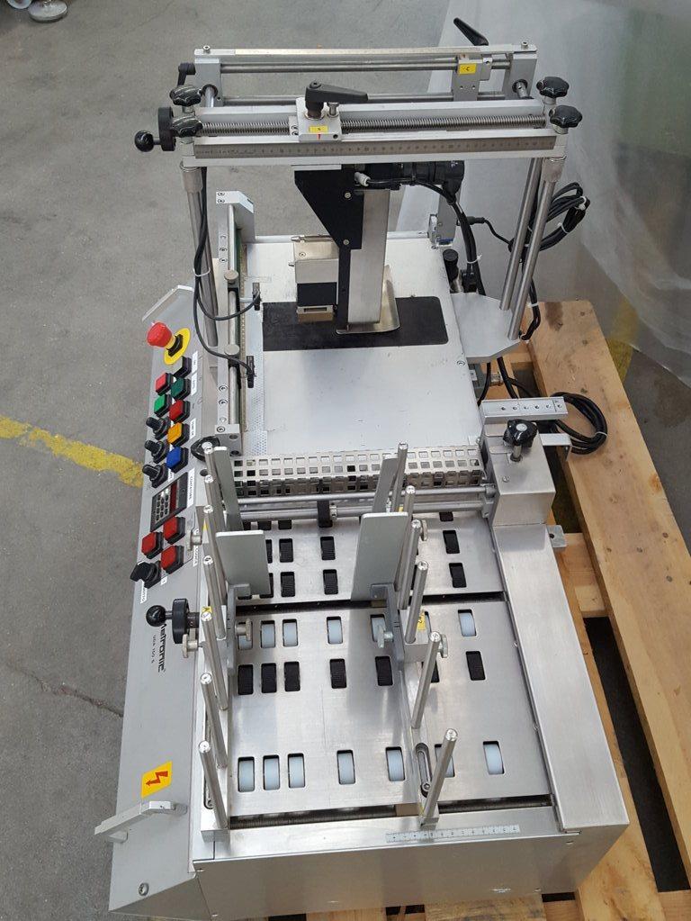 CODIFICATORE – METRONIC MOD. UDA 150 S (COD-2) in vendita - foto 7