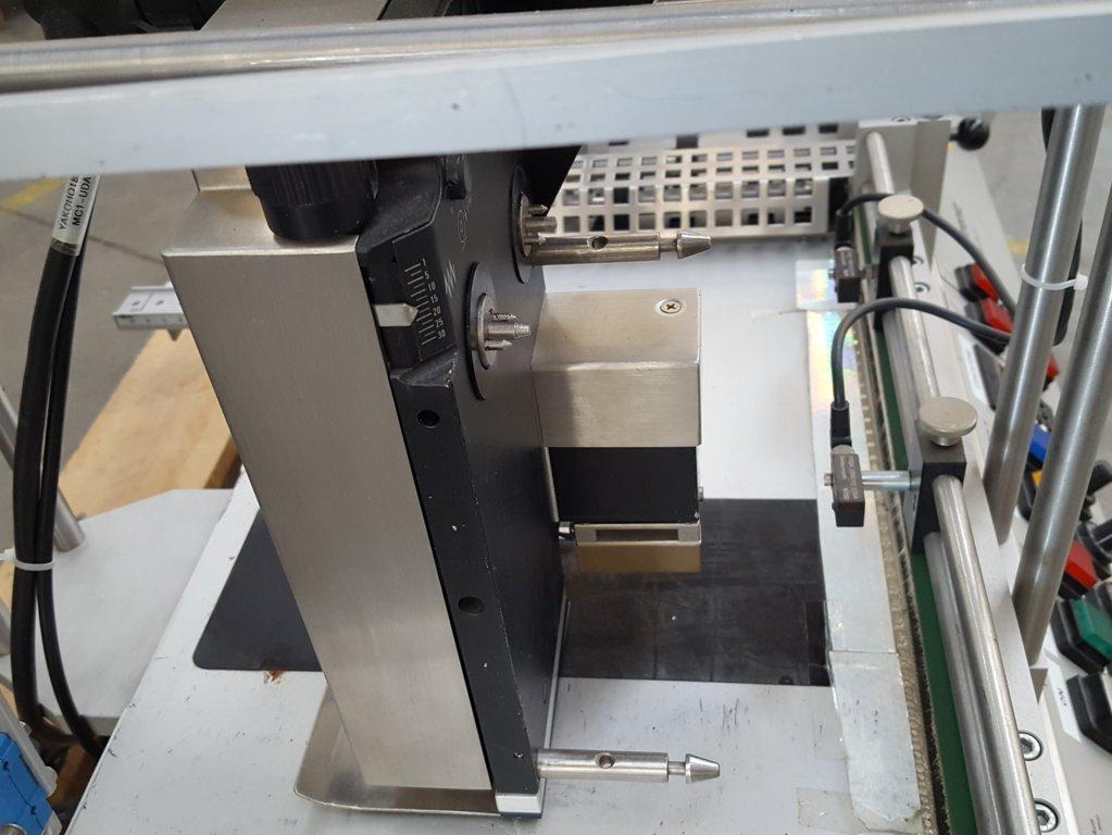 CODIFICATORE – METRONIC MOD. UDA 150 S (COD-2) in vendita - foto 6