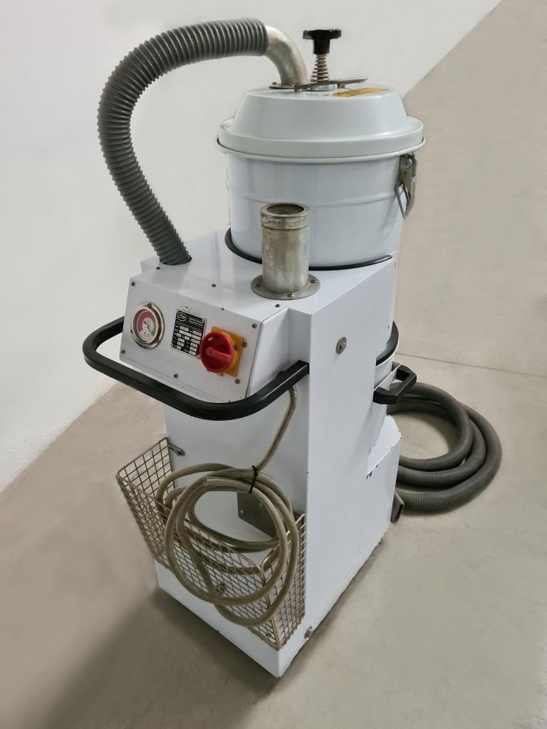 ASPIRATORE INDUSTRIALE – CFM – MOD. 3156 (ASP-39) in vendita - foto 2