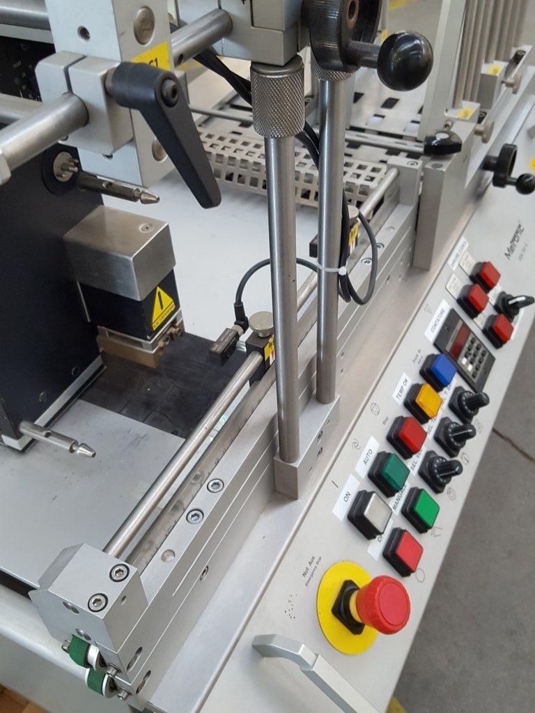 CODIFICATORE – METRONIC MOD. UDA 150 S (COD-2) in vendita - foto 5