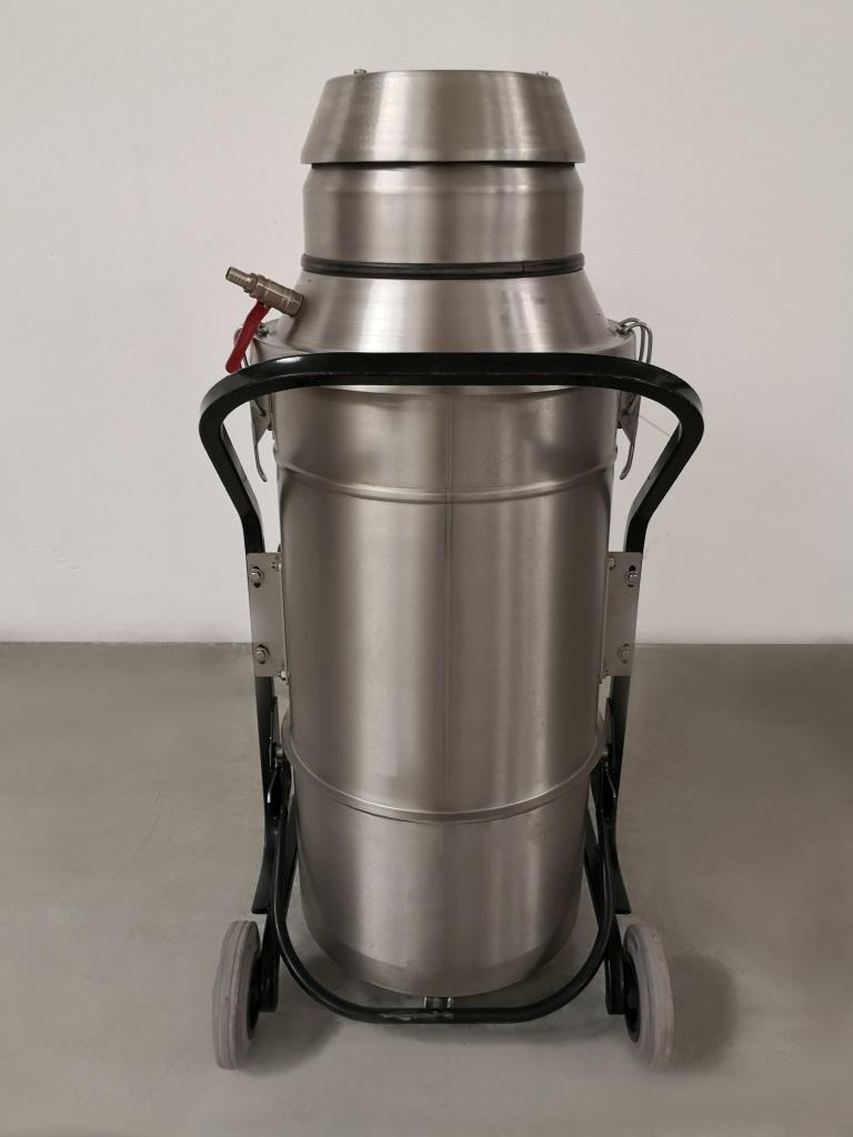 ASPIRATORE AD ARIA COMPRESSA – NILFISK CFM A15 (ASP-41) in vendita - foto 5