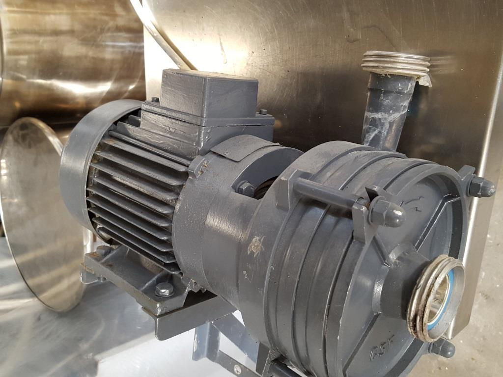 POMPA PER AREA LAVAGGIO – GEM ELECTRIC MOTORS (POM-54) in vendita - foto 5