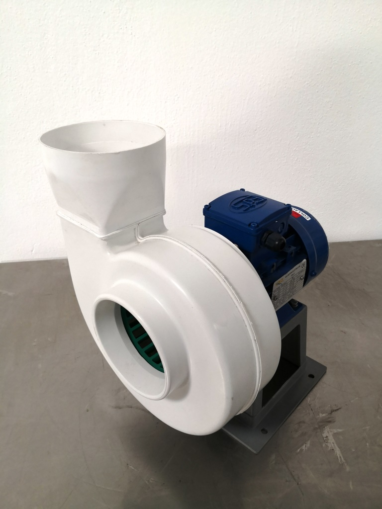 VENTILATORE CENTRIFUGO – PLASTIFER (COD. MF-PR-VEN-7) in vendita - foto 2