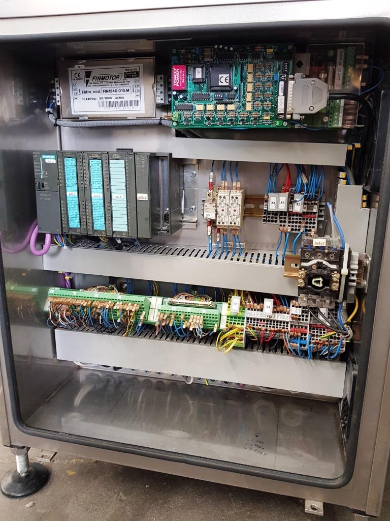 BOLLINATRICE – NERI – MOD. SL 400 V (ETI-87) in vendita - foto 5