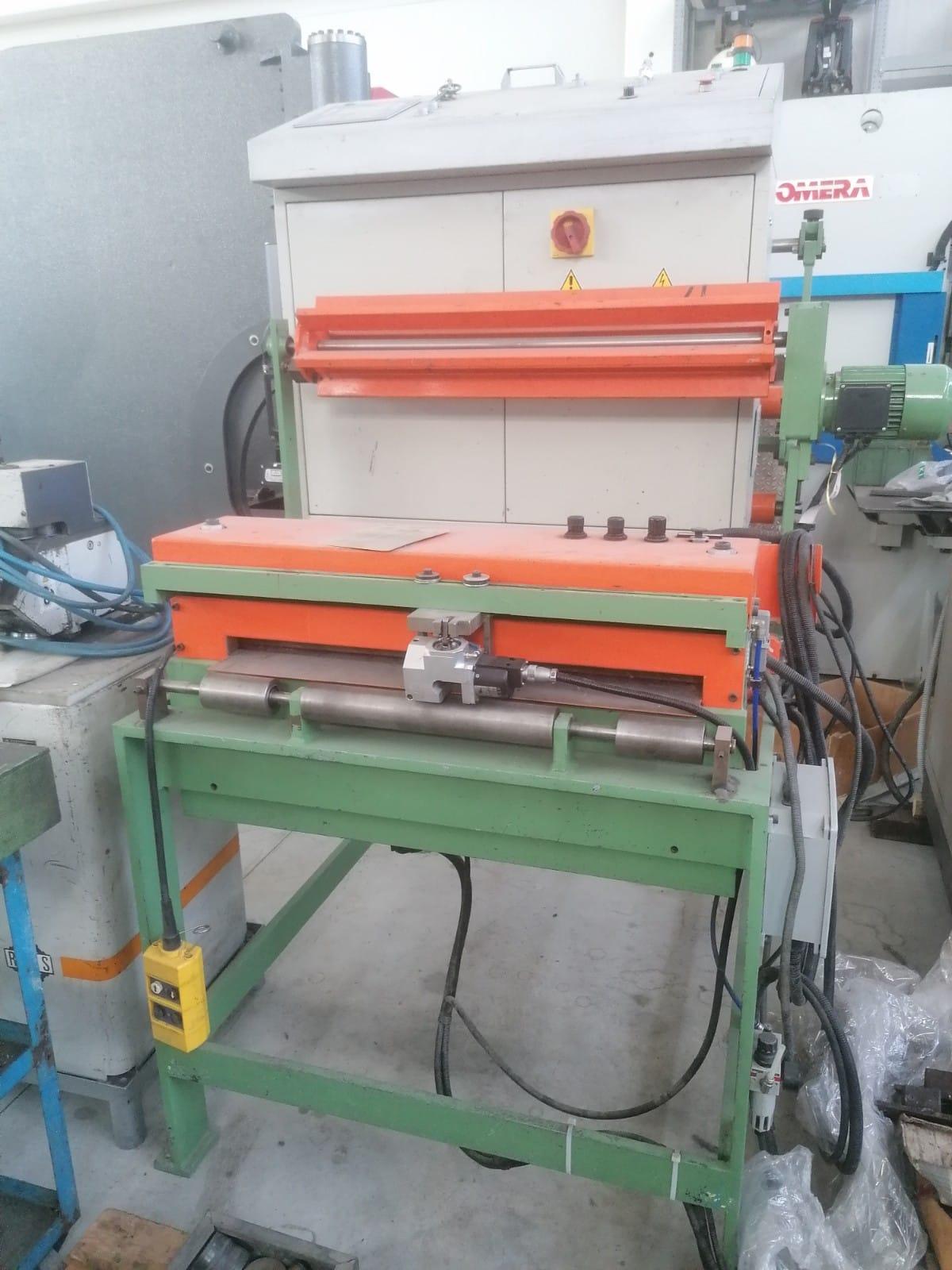 ALIMENTATORE ELMEA (ns. cod. 00689) in vendita - foto 2