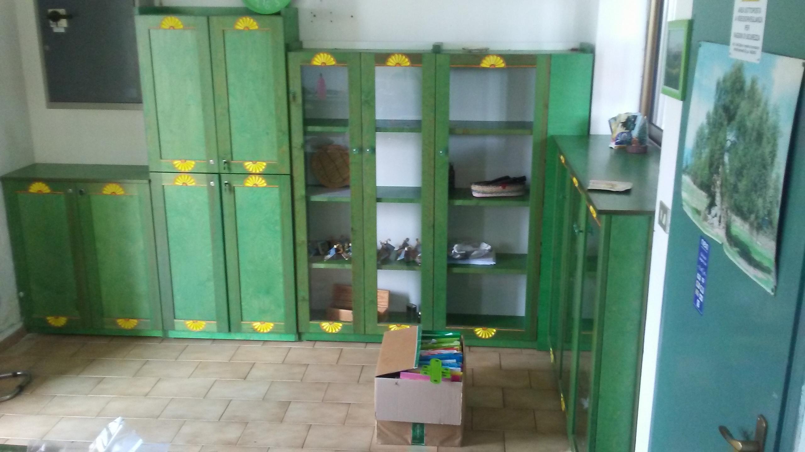 Vendo Arredo per Ufficio/Negozio in vendita - foto 4