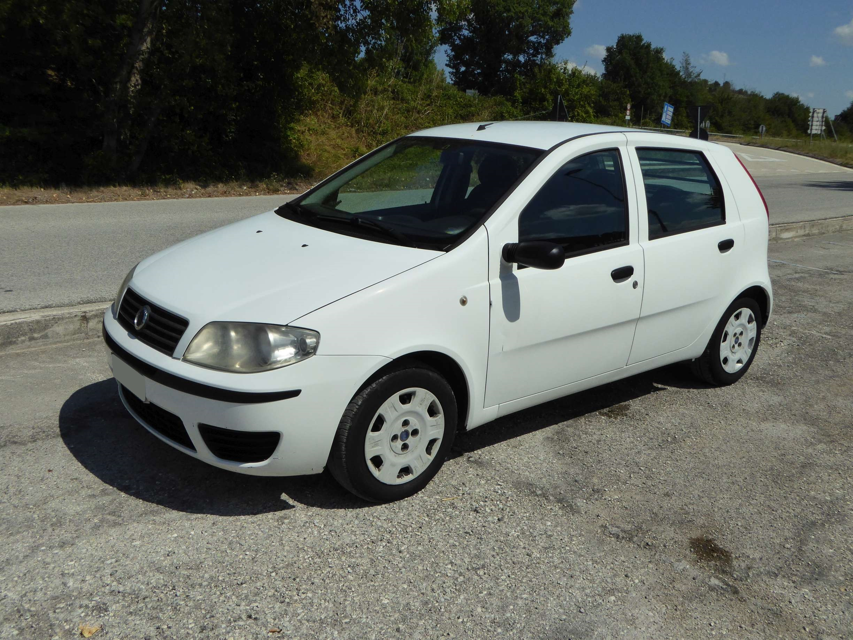 Fiat Punto 1300 Multijet in vendita - foto 3