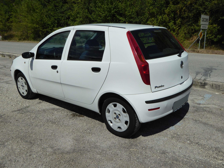 Fiat Punto 1300 Multijet in vendita - foto 4