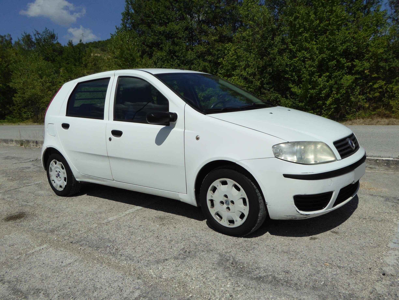 Fiat Punto 1300 Multijet in vendita - foto 1