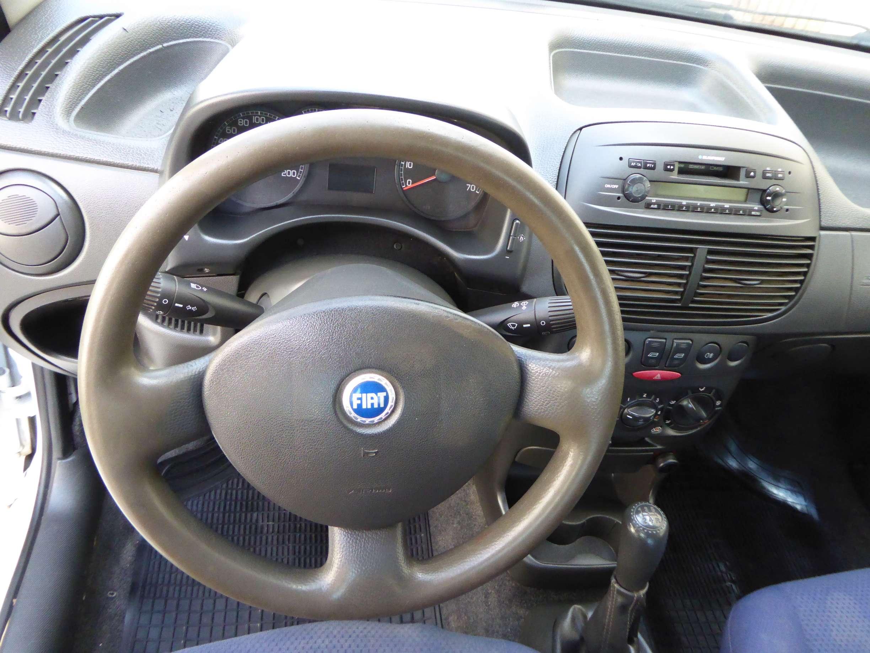 Fiat Punto 1300 Multijet in vendita - foto 8