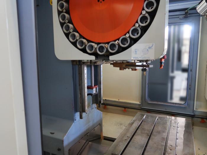 Centro di Lavoro usato FAMUP MC60E in vendita - foto 7