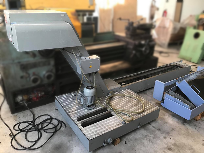 TORNIO CNC USATO GILDEMEISTER – TWIN 42 in vendita - foto 6