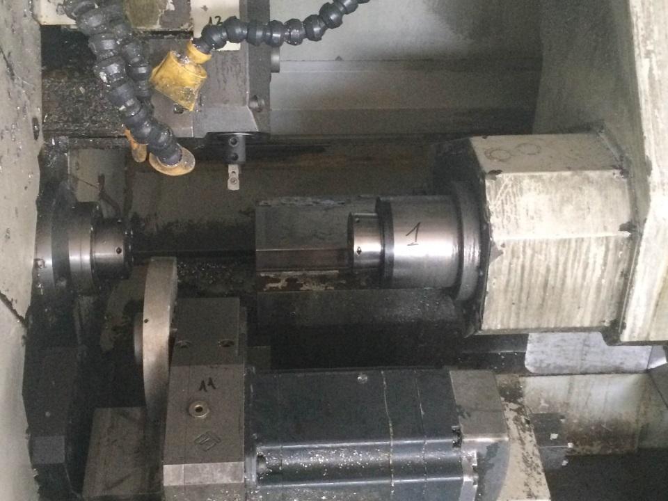 TORNIO CNC USATO CAMI BIMANDRINO - BMD22/22SP in vendita - foto 3