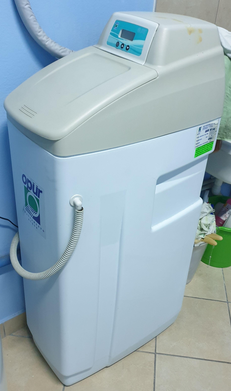Attrezzatura completa per lavanderia self-service in vendita - foto 5