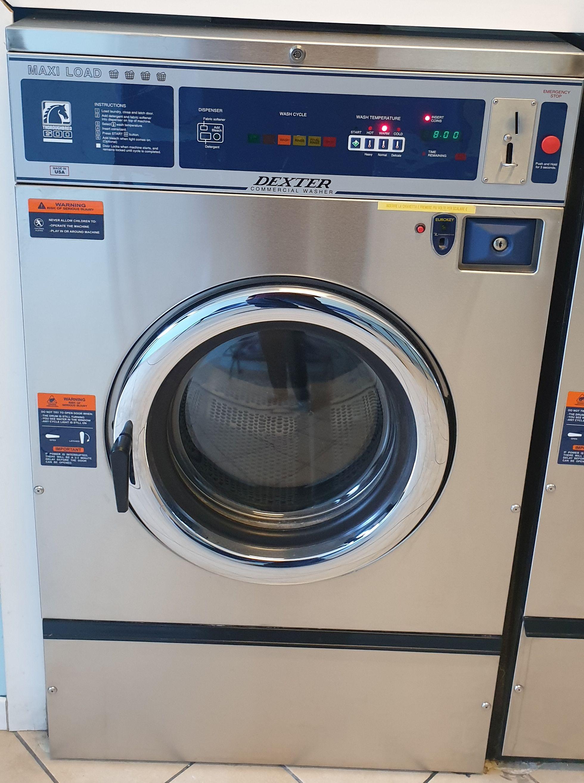 Attrezzatura completa per lavanderia self-service in vendita - foto 9