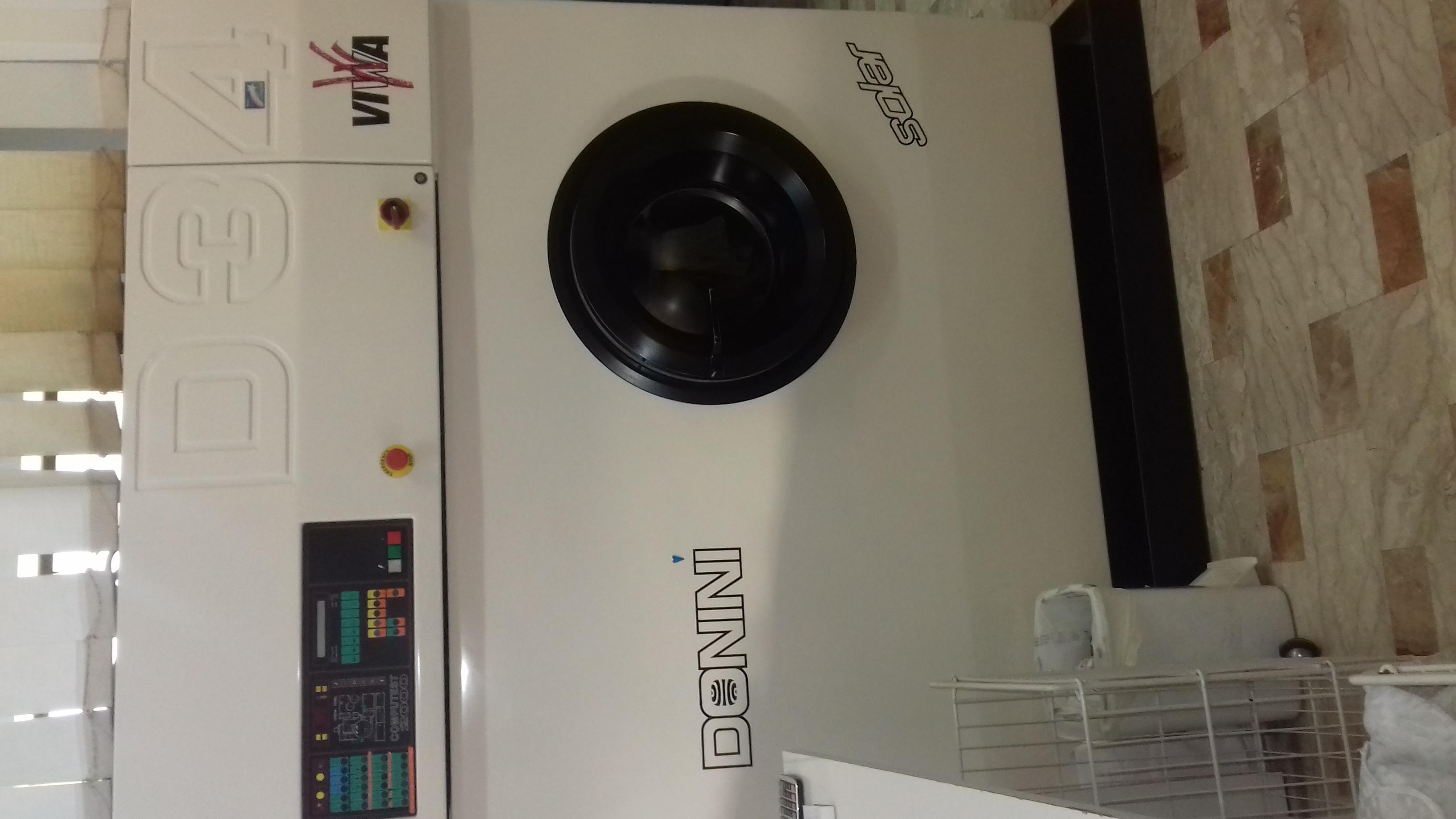 Attrezzature lavanderia secco in vendita - foto 1