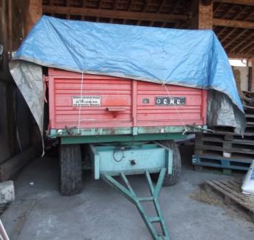 MACCHINARI E ATTREZZATURE AGRICOLE in vendita - foto 3