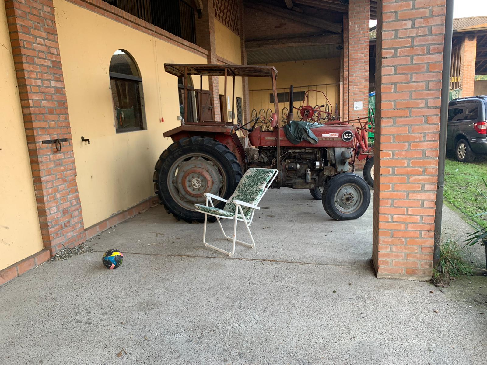 MACCHINARI E ATTREZZATURE AGRICOLE in vendita - foto 9