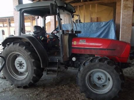 MACCHINARI E ATTREZZATURE AGRICOLE in vendita - foto 1