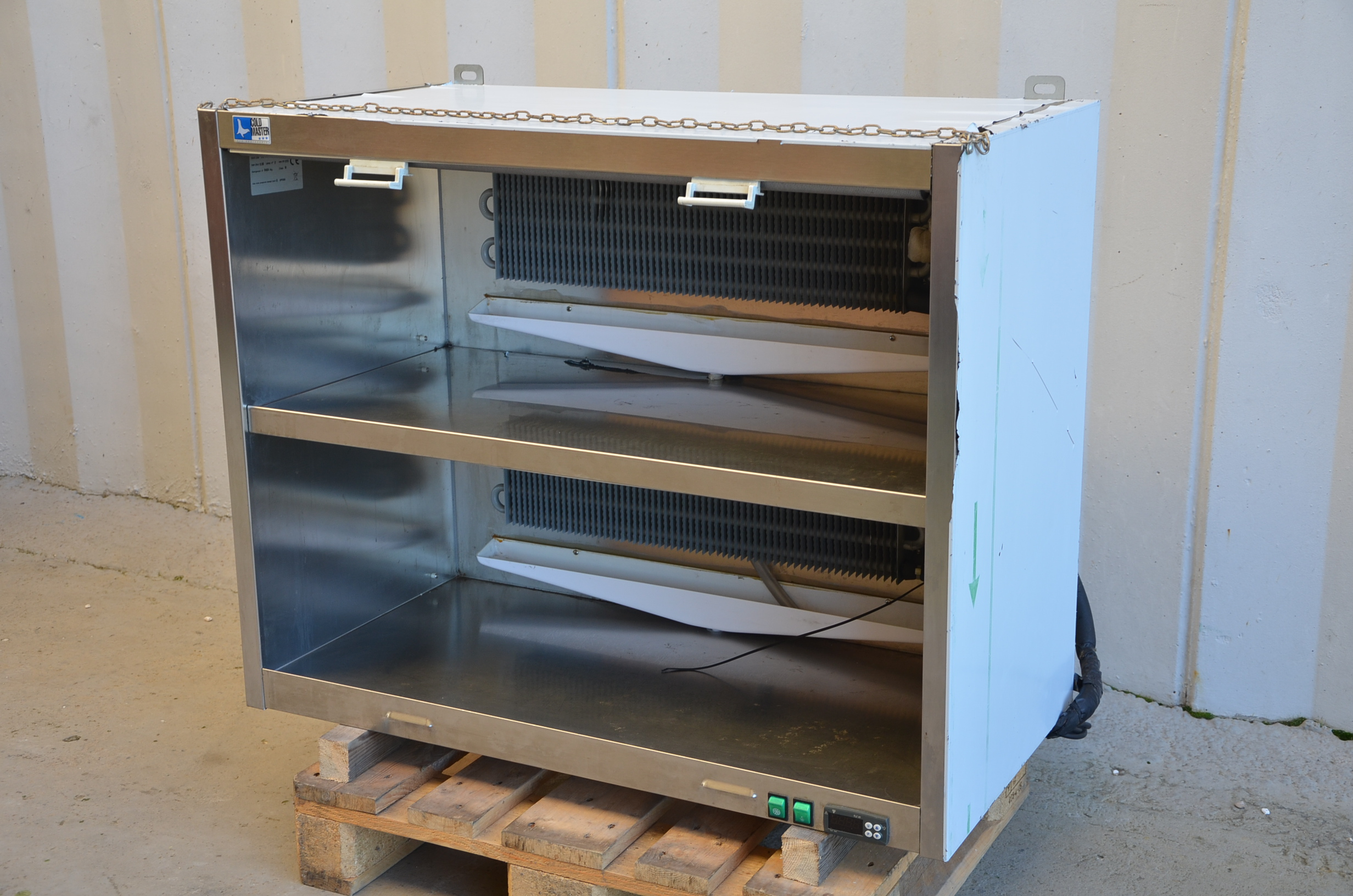 Pensile refrigerato senza gruppo frigo - Tecfrigo in vendita - foto 1
