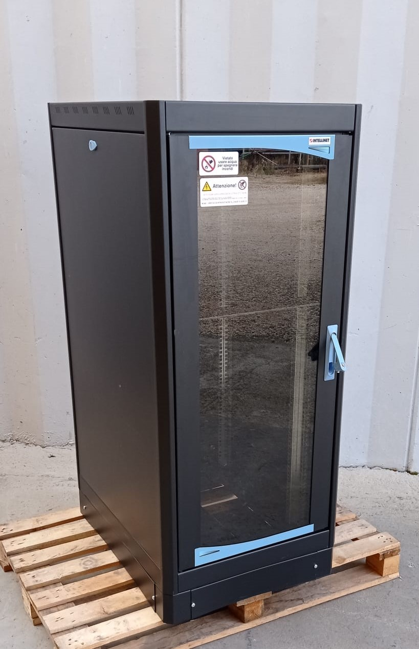 Armadio rack con ventola - Intellinet in vendita - foto 1