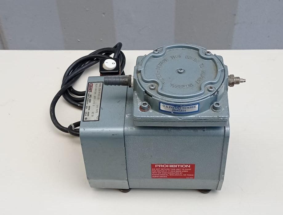 Pompa per vuoto - GAST mod. DOA-P101-BN in vendita - foto 1