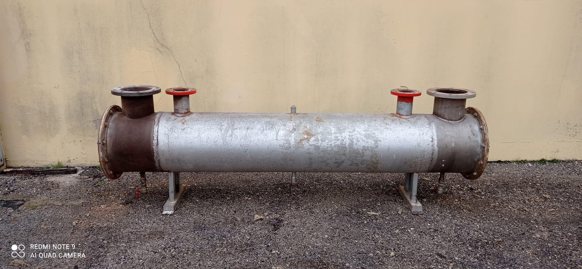 Scambiatore di calore in vendita - foto 1