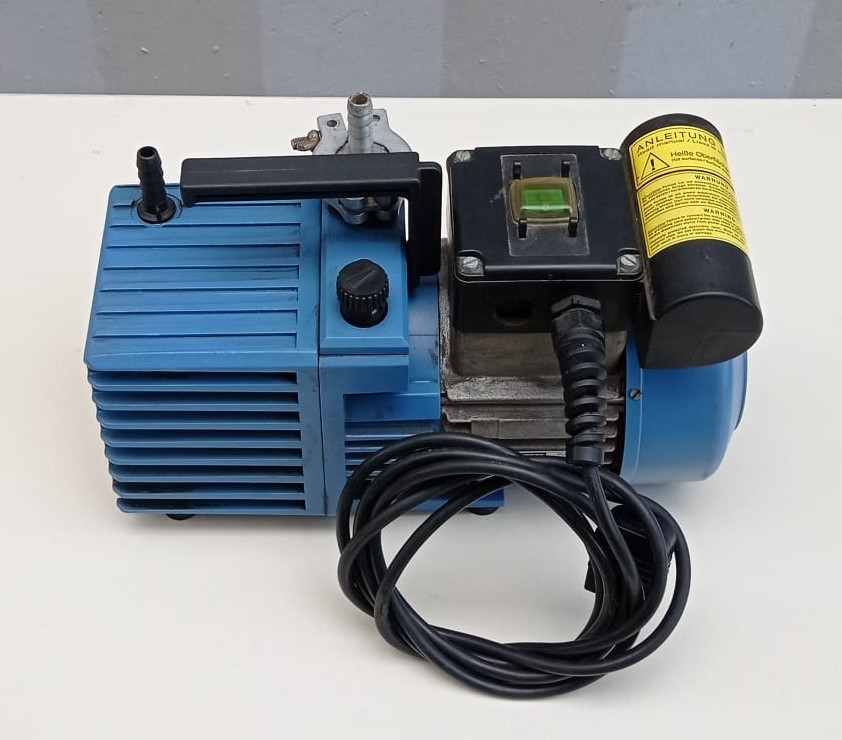 Pompa per vuoto - Vacuubrand mod. RE 2 in vendita - foto 1