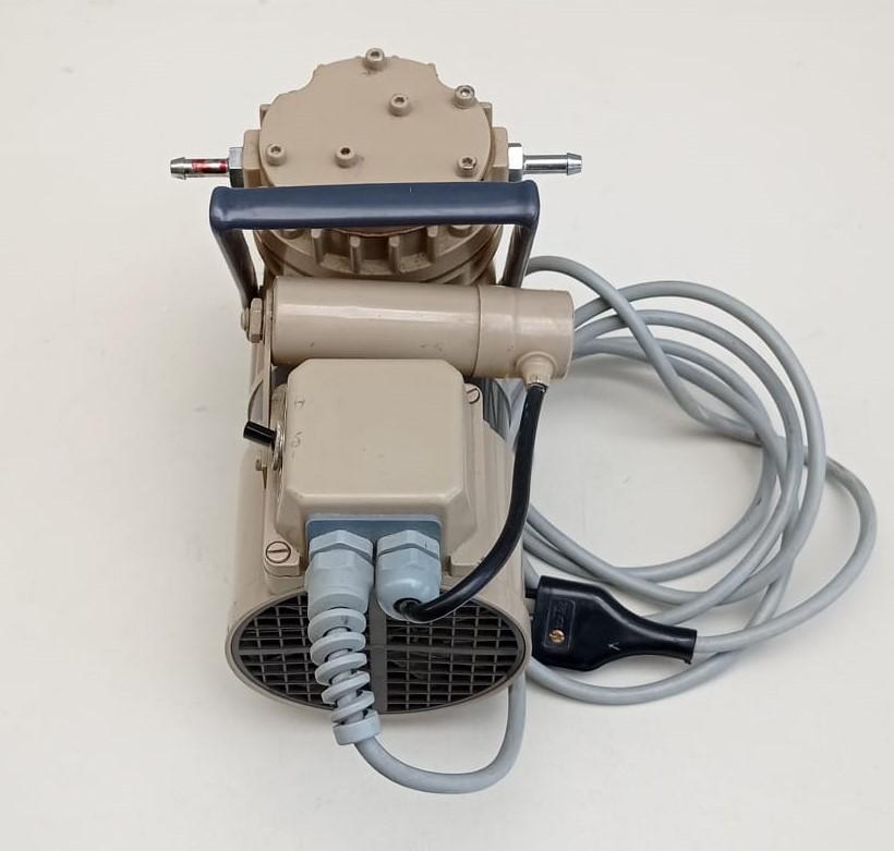 Pompa per vuoto a membrana - KNF Neuberger in vendita - foto 3