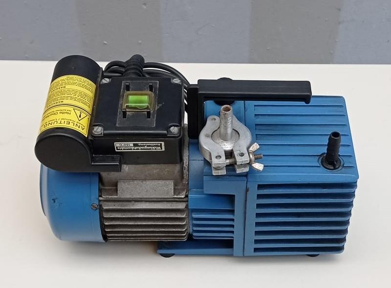 Pompa per vuoto - Vacuubrand mod. RE 2 in vendita - foto 3