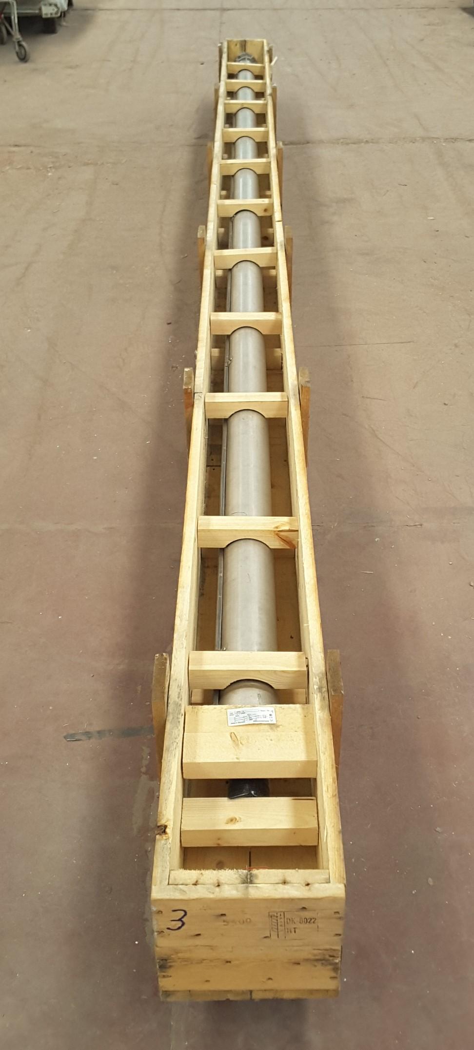 Pompa sommersa per pozzi - Grundfos in vendita - foto 1