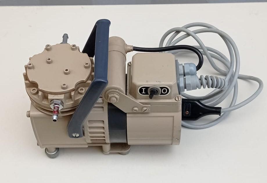 Pompa per vuoto a membrana - KNF Neuberger in vendita - foto 1