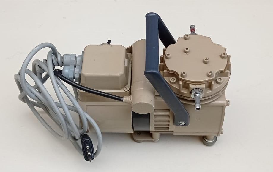 Pompa per vuoto a membrana - KNF Neuberger in vendita - foto 2