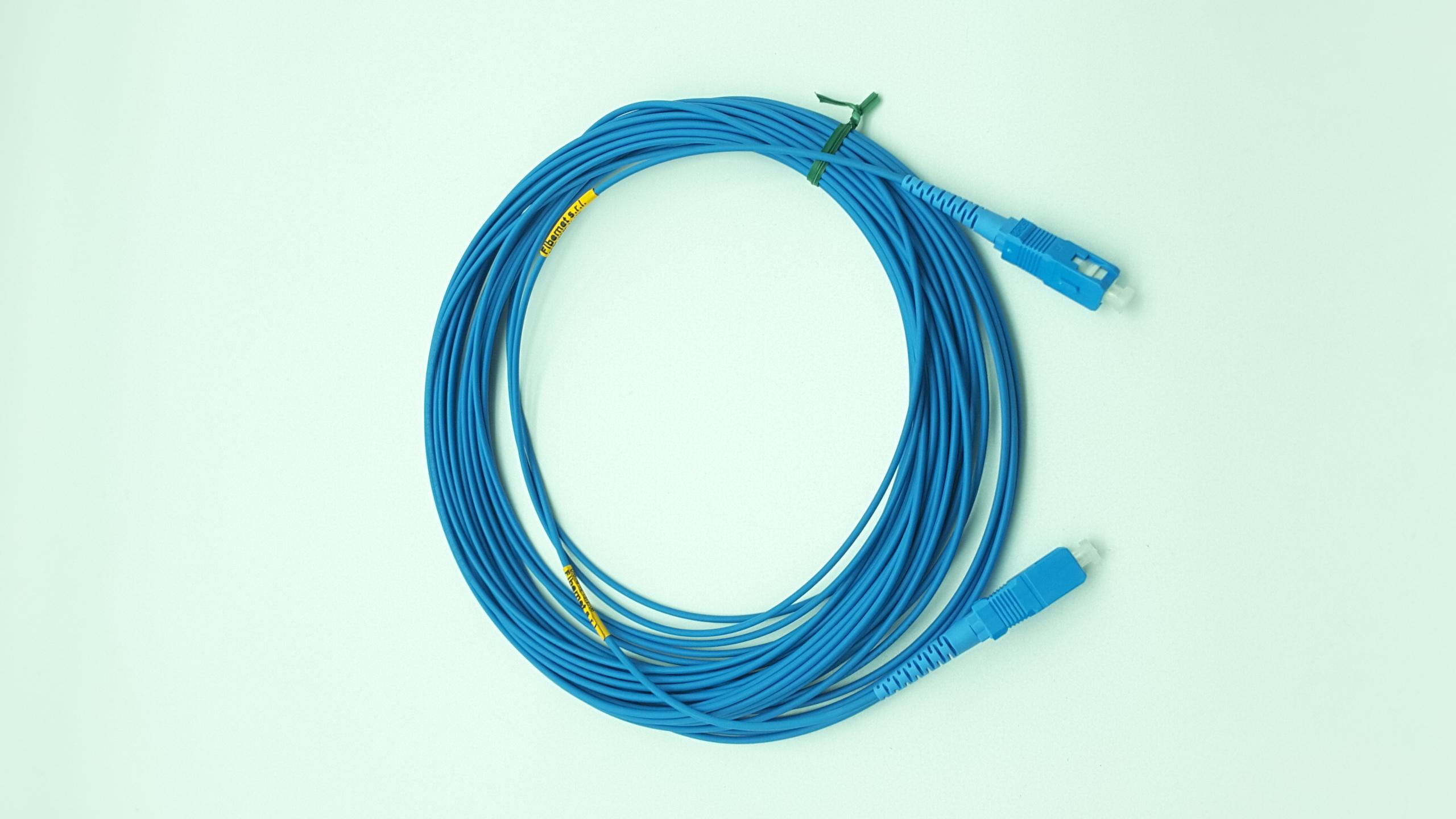 Stock fibra ottica in vendita - foto 4