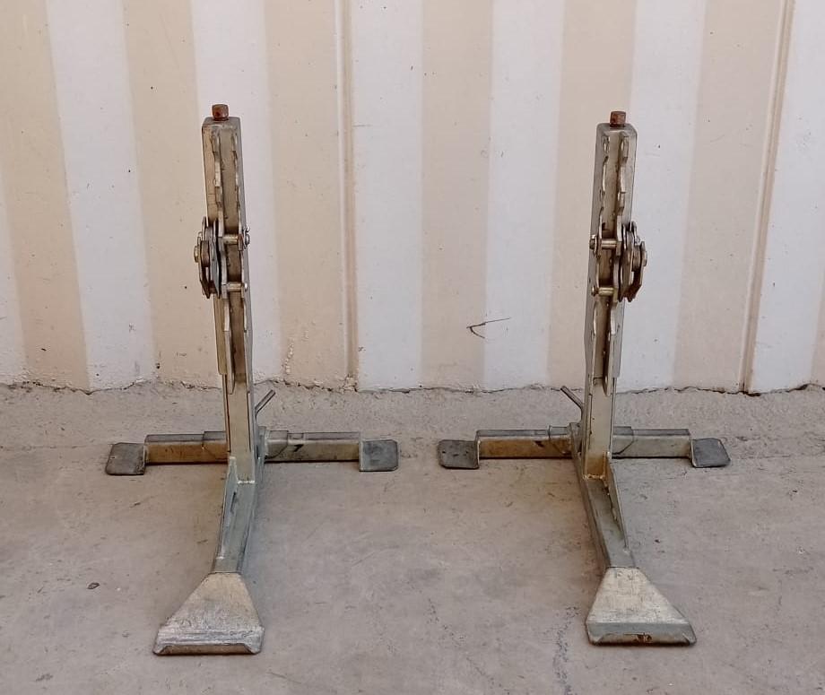 Cavalletto portabobine - Meccanica Colet in vendita - foto 1