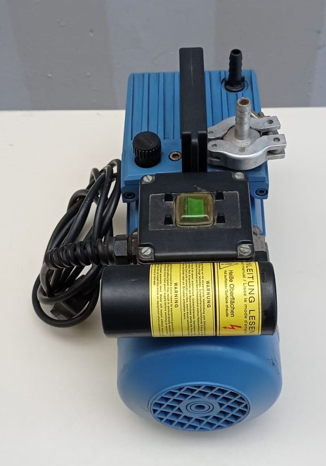 Pompa per vuoto - Vacuubrand mod. RE 2 in vendita - foto 2