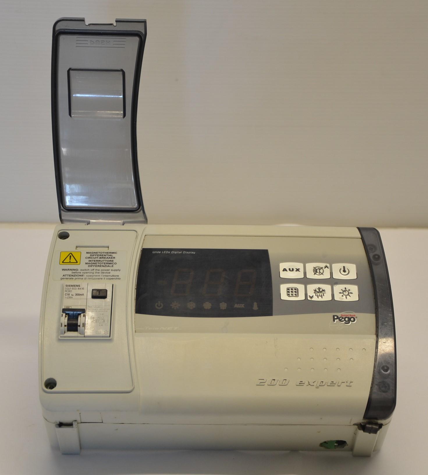 Quadro elettrico - Pego serie 200 Expert 200200EXPCS in vendita - foto 1