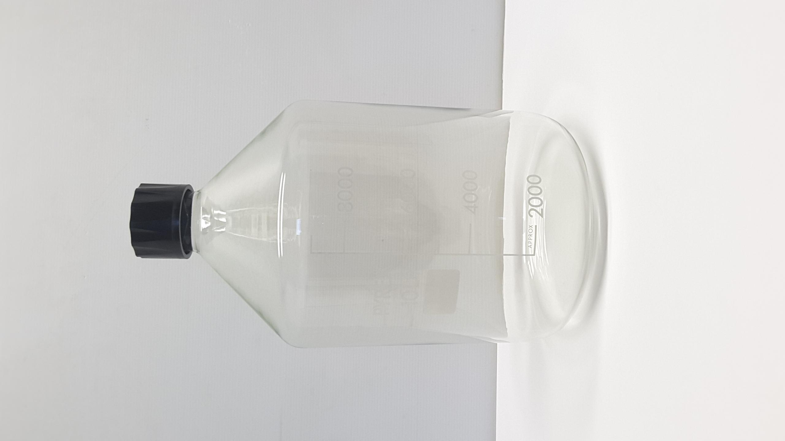 Stock contenitori da laboratorio in Pyrex e polietilene in vendita - foto 4
