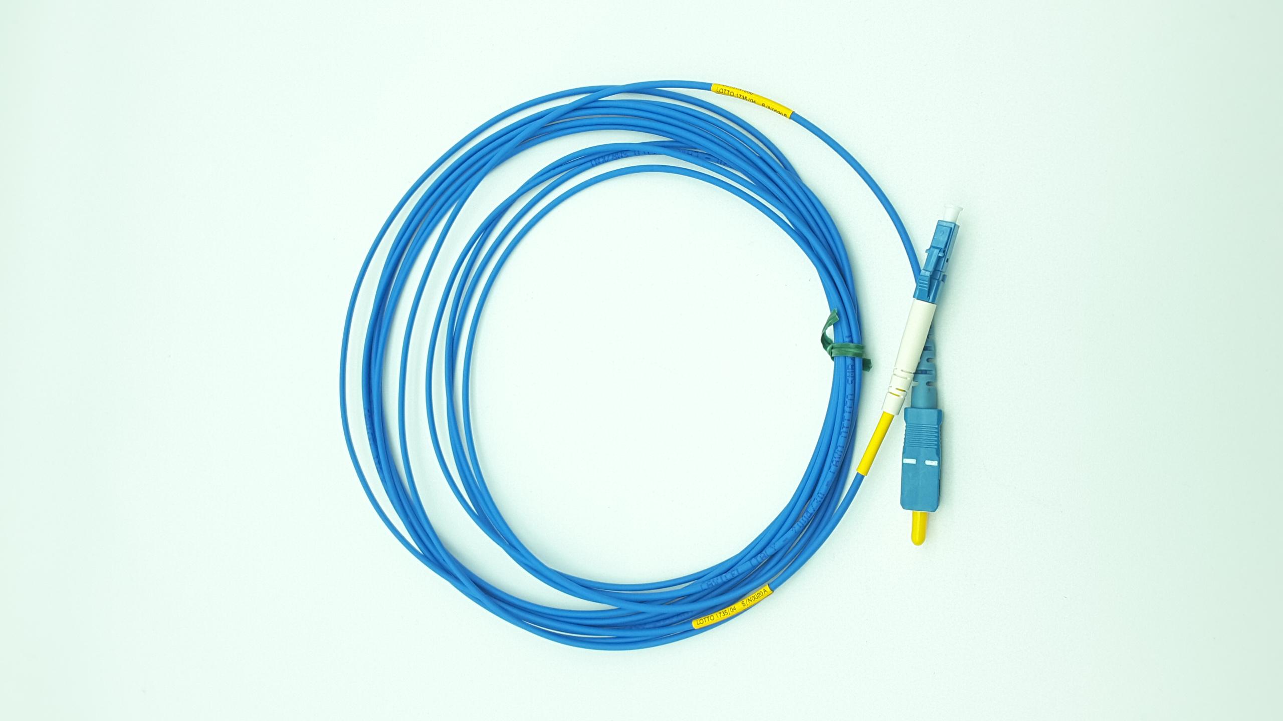 Stock fibra ottica in vendita - foto 3