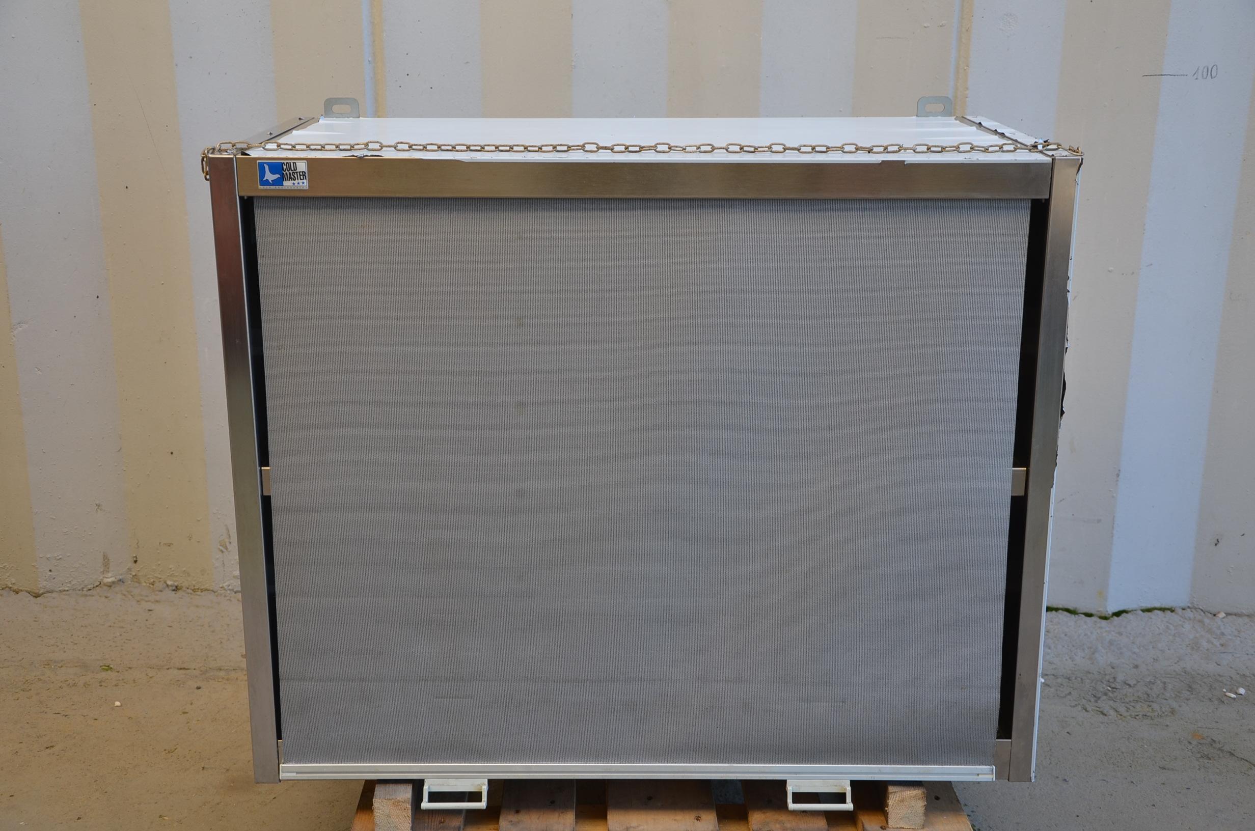 Pensile refrigerato senza gruppo frigo - Tecfrigo in vendita - foto 2