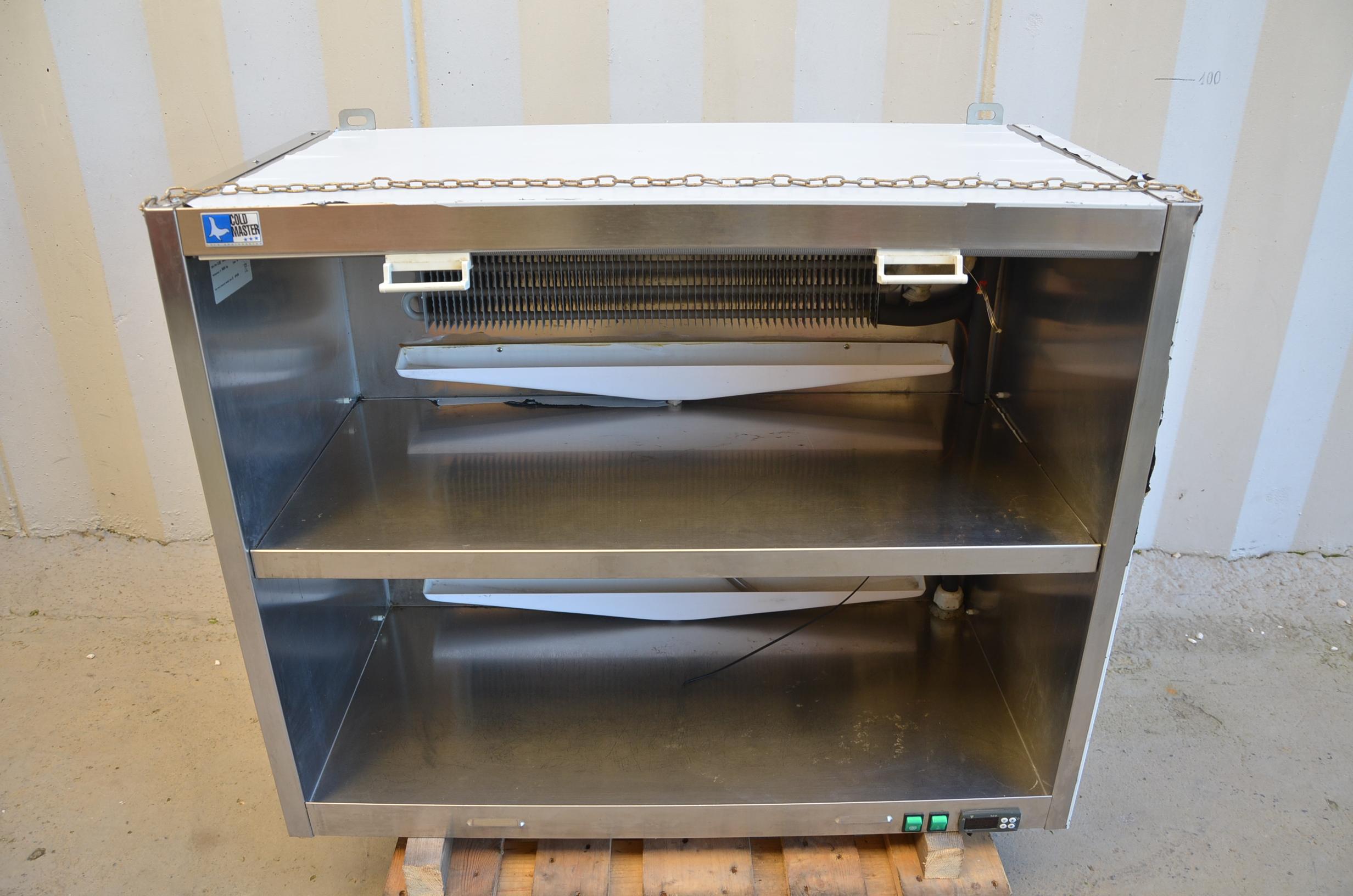 Pensile refrigerato senza gruppo frigo - Tecfrigo in vendita - foto 3