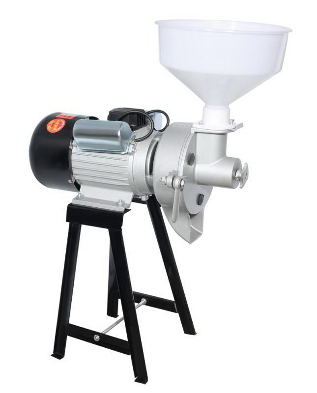 Akita jp ML-MA elettrico mulino per cereali farina mais in vendita - foto 1