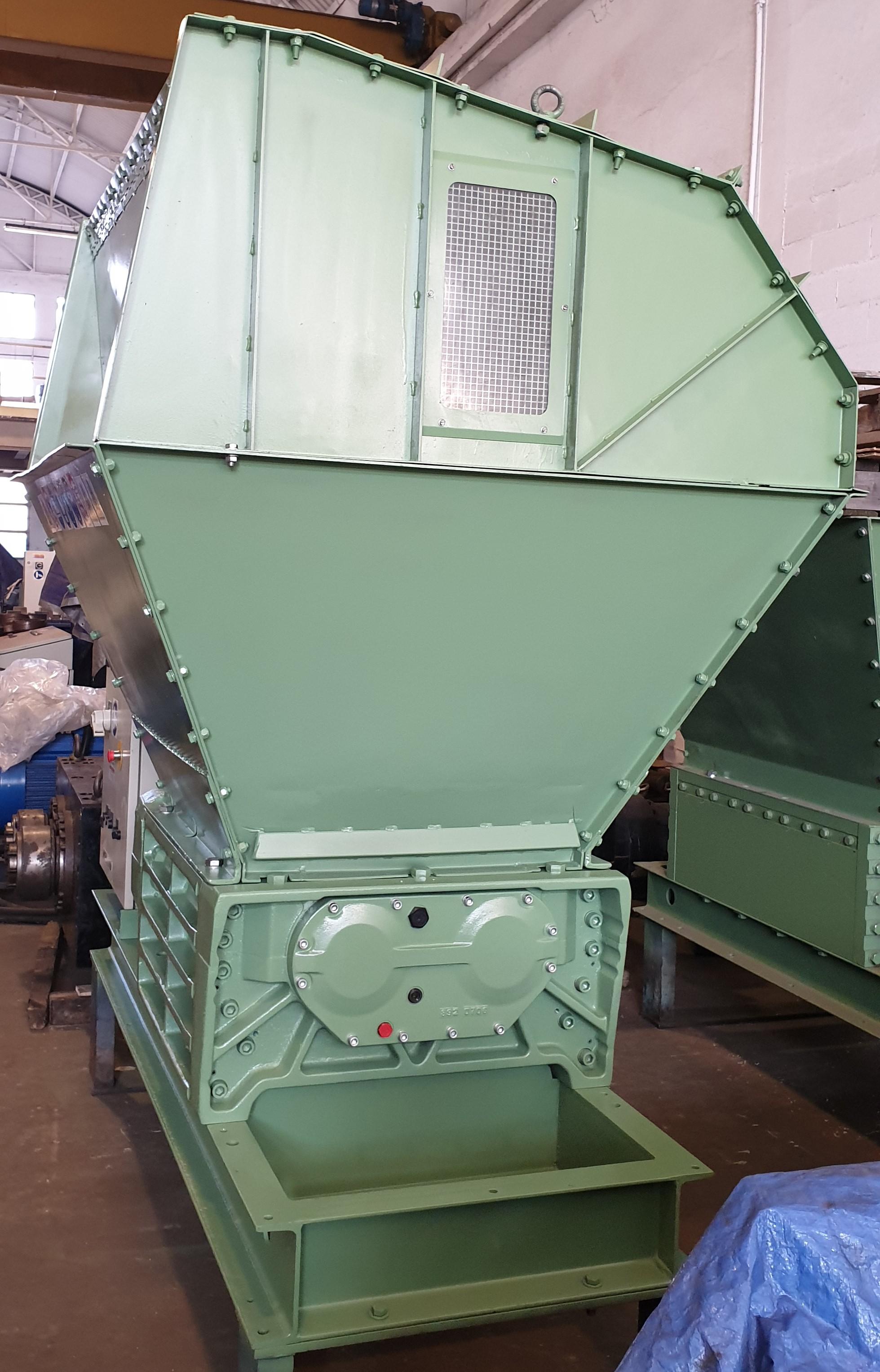 TRITURATORE INDUSTRIALE SANT'ANDREA G30/750 in vendita - foto 2