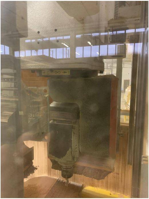 BULLERI MOD. FPM 4222 5XM in vendita - foto 4